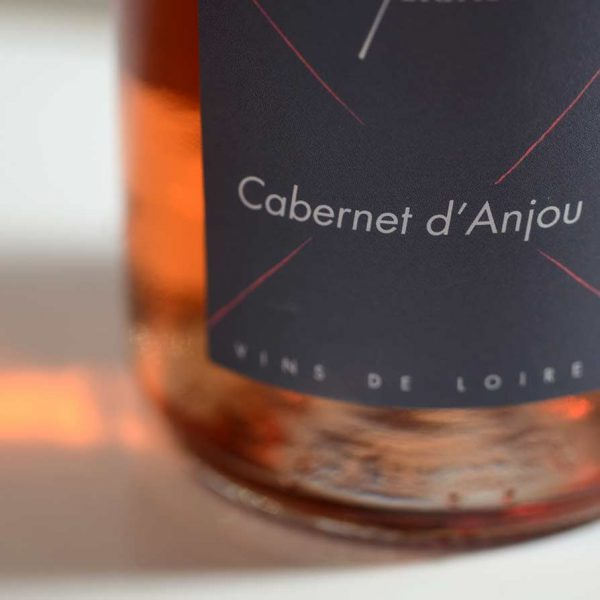 Cabernet d'Anjou
