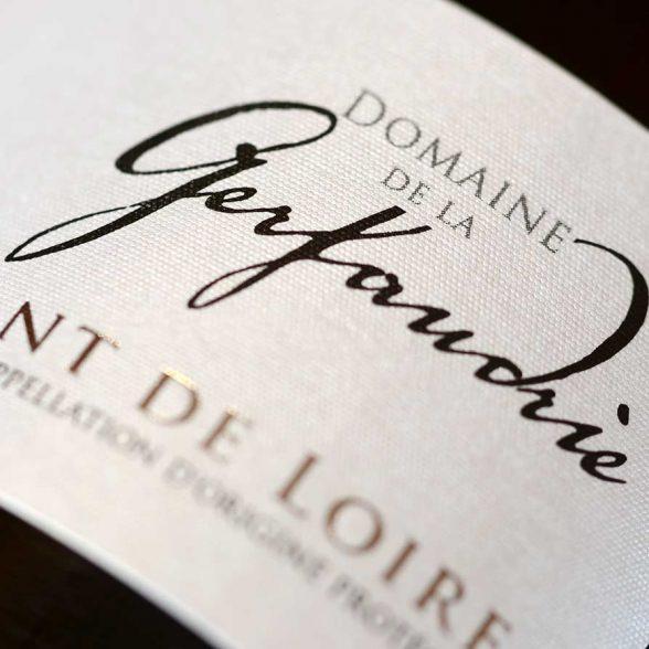 Crémant de Loire Blanc