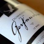 Étiquette du vin Anjou Villages