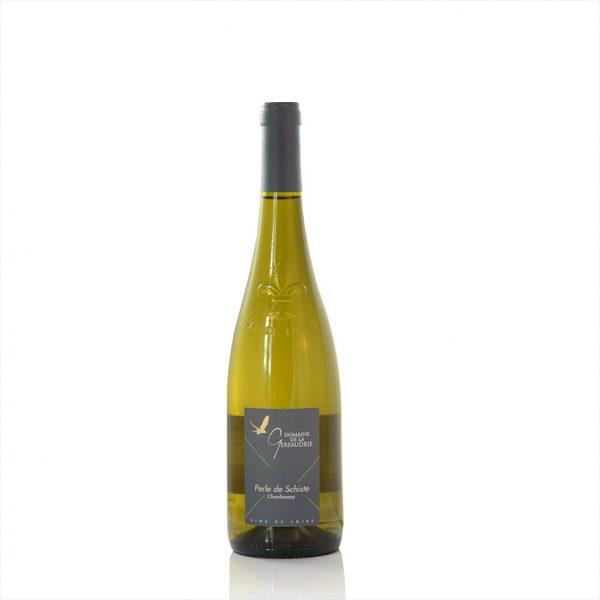 "<span>""Perle de Schiste""</span><br>Chardonnay"