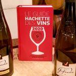 Guide hachette des vins 2020 Anjou